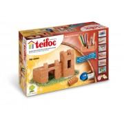 Teifoc, Set constructie din caramizi - Castel, suport de creioane