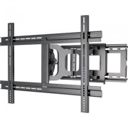 """Sanus Classic MLF13-B1 Full Motion TV Bracket for TVs 37"""""""" to 80"""""""" and up to 130 lbs."""