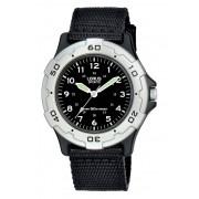 Lorus RRX87FX9 Armbanduhr schwarz