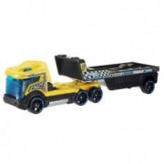 Masinute Mattel Trailer Hot Wheels