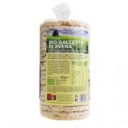 BPR NUTRITION Gallette D'Avena 1 x 100 g BPR NUTRITION - VitaminCenter
