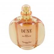Perfume Dune By Christian Dior Eau De Toilette 100 Ml