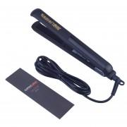 Planchas De Pelo De Iónica Professional Tecnología De Cerámica Turmalina Con Pantalla Táctil - Negro