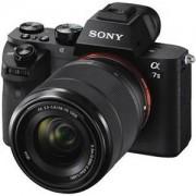 Sony Alpha A7 MK II 28-70mm f3.5-5.6 OSS