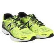New Balance Running Shoes For Men(Green)