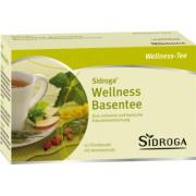 Sidroga Gesellschaft für Gesundheitsprodukte mbH SIDROGA Wellness Basentee Filterbeutel 20X1.5 g