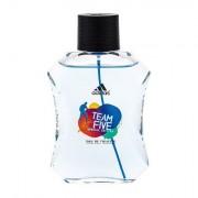 Adidas Team Five Special Edition toaletní voda 100 ml pro muže