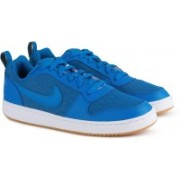 Nike NIKE COURT BOROUGH LOW SE Walking Shoes For Men(Blue)