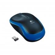 Mouse Óptico Inalámbrico, Logitech M185, USB. 910-003636