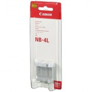 Canon NB-4L Li-ion Camera Battery for Canon SD1000 SD300 SD630 TX1 3.7V 760mAh
