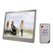 "Photo Frame 9.7"", HAMA 97SLB, Slim Steel, алуминиева рамка (118561)"