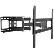 Curved Flat Panel TV Wall Mount 32 TO 70 inch Tilt / Swivel VESA Bracket (LPA36-466)
