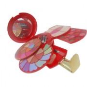 Ads Magic Makeup-Kit New Fashion Fantastic Colour-Land For a Professional Makeup