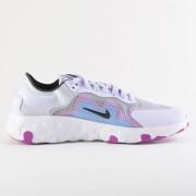 NIKE - obuv RUN Renew Lucent pink violed Velikost: 6