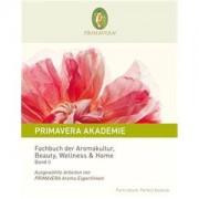Primavera Home Livres d'aromathérapie Manuel d'aromathérapie Livre sur les odeurs 1 Stk.