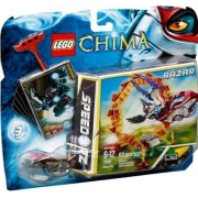 Lego Chima 70100 Speedorz Ring Of Fire New In Box!!