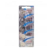 MAXELL baterija CR1632 blister ( 5x1)