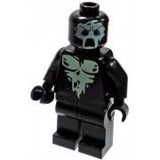 LEGO Lord of the Rings - The Hobbit Theme - Necromaner Minifigure (2013) from set 79014