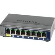 Switch Netgear PROSAFE 8-PORT GIGABIT SMART GS108T-200GES