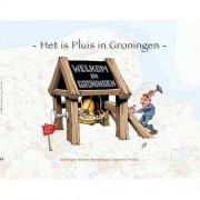Het is pluis in Groningen