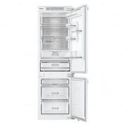 Combina frigorifica incorporabila Samsung BRB260187WW / EF , Alb , A++ , 263 L , Control electronic