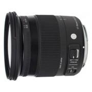 Sigma Objetiva 17-70mm /2.8-4 DC Macro HSM (Encaixe: Canon EF - Abertura: f/2.8)