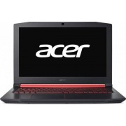 "Laptop Gaming Acer Nitro 5 AN515-42-R7FK (Procesor AMD Ryzen™ 7 2700U (2M Cache, up to 3.80 GHz), 15.6"" FHD, 8GB DDR4, 256GB SSD, AMD Radeon™ RX 560X @4GB, Wireless AC, Linux, Negru)"