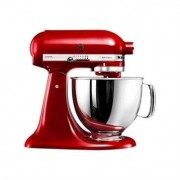 kitchenaid Robot pâtissier multifonction Artisan Rouge empire 300 W 5KSM125EER kitchenaid