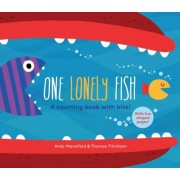 One Lonely Fish, Hardcover