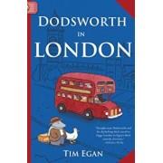 Dodsworth in London, Paperback/Tim Egan