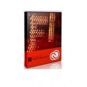 Software, Adobe Animate CC / Flash Pro CC, 1 user, 1 year (65297549BA01A12)