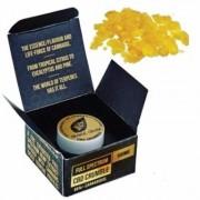 Synergy Extracts Crumble de CBD 85% PLATINUM RASPBERRY COOKIES (1000 mg) infusé aux terpènes ...