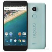 LG Nexus 5X 32 GB Azul Libre