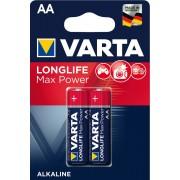 Baterije Varta Max Tech alkalne LR6 bli2