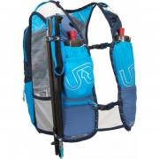 Ultimate Direction Ultra Vest 4.0 - Unisex - Blauw - Grootte: Small