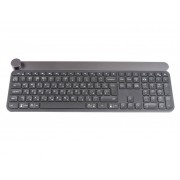 Клавиатура Logitech Craft keyboard Grey Bluetooth 920-008505