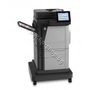 Принтер HP Color LaserJet Enterprise M680f mfp, p/n CZ249A - HP цветен лазерен принтер, копир, скенер и факс