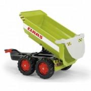 Rolly toys prikolica zelena 122219