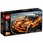 LEGO Technic 2 in 1, Chevrolet Corvette ZR1 42093