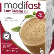 Modifast Pulver Kaffe 8x 55 G