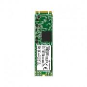 Transcend SSD Interno 64 GB, TS64GMTS800S