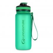 Lifeventure Tritan Bottle 650ml - láhev Barva: green