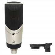 Sennheiser MK4 Micrófono de gran diafragma sin araña