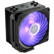 Cooler Master Hyper 212 Rgb Black Edition Universal Socket 120mm Pwm 2