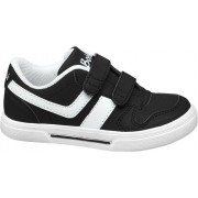 Bobbi-Shoes Sneaker 28M,25M,29M,26M,27M,30M Svart child