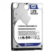 HDD 1TB Western Digital Blue, 2.5 inch, SATA3, 5400rpm, AF, 8MB, WD10JPVX