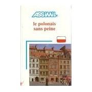 Le polonais sans peine - Barbara Kuszmider - Livre