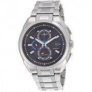 Citizen Quartz Black Dial Mens Watch-CA0201-51E