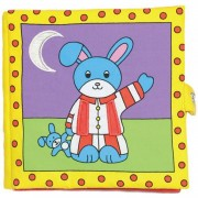 Galt babyboekje bedtijd voor Bunny