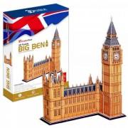 Puzzle 3D CubicFun CBF5 Big Ben UK